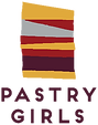 An image of the Pastry Girls logo