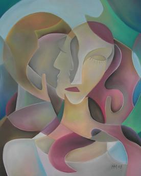 """""""Portrait der Liebe"""""""