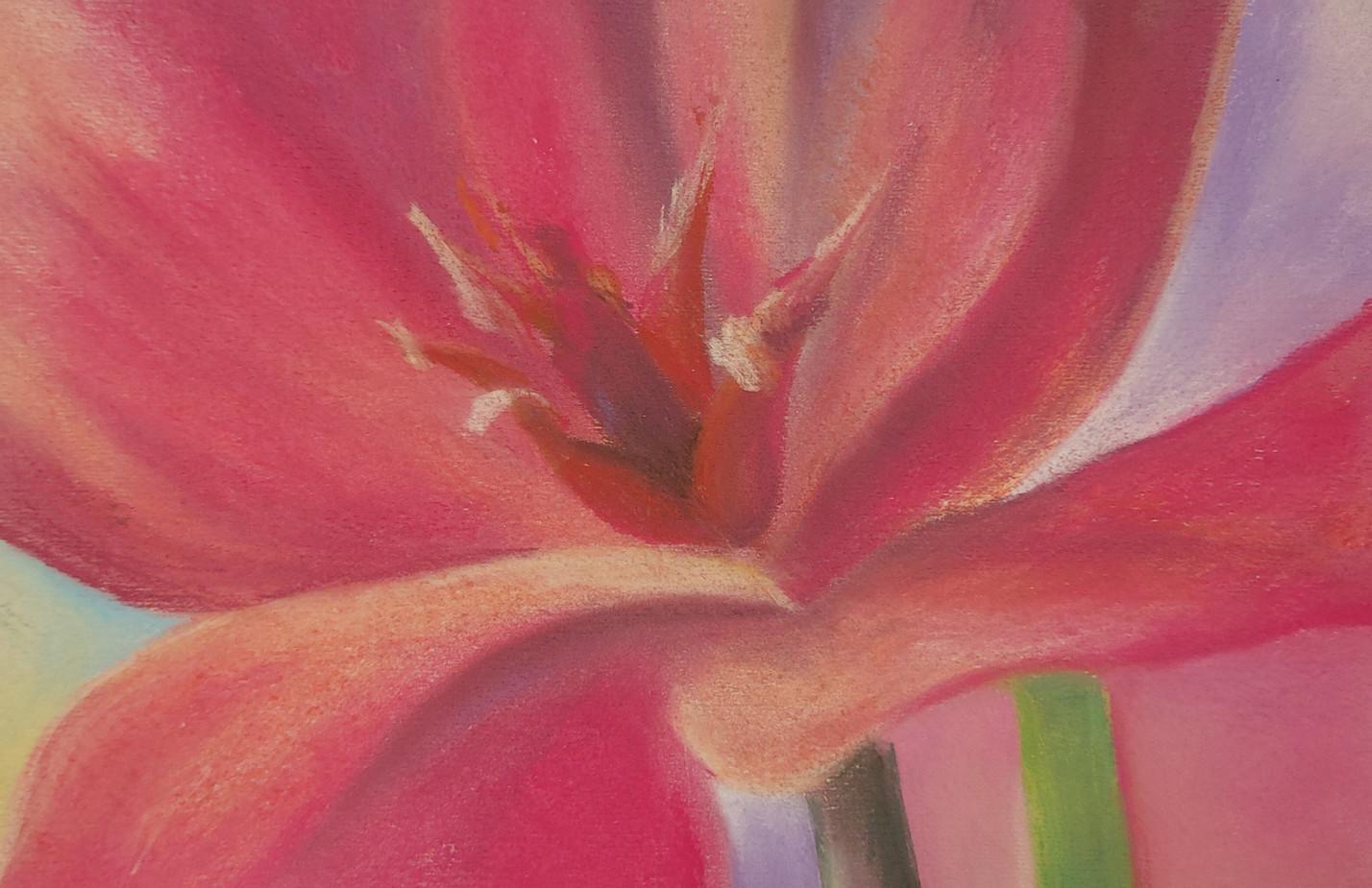 """""""Rote Blume"""""""