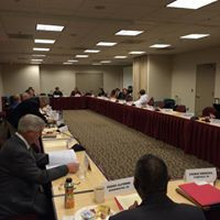 Gary Brand attends National Small Business Association Board of Trustees meeting