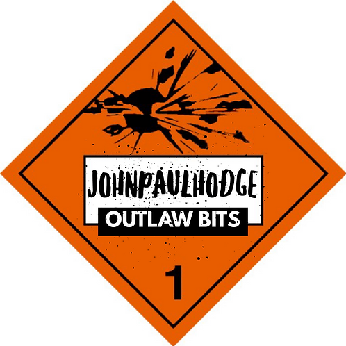 Outlaw Bits CD