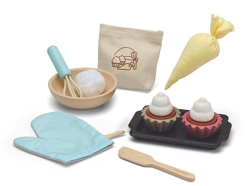 Ensemble Cupcake