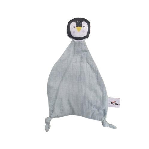 "Doudou ""Pingouin"""