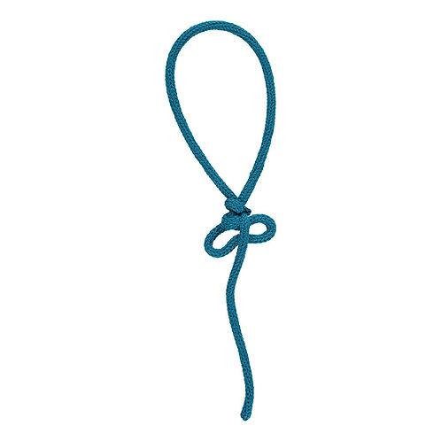 Lâcher de 3 ballons en tricotin - Jade / Piscine / Canard