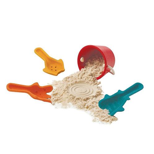 Le Jeu de sable