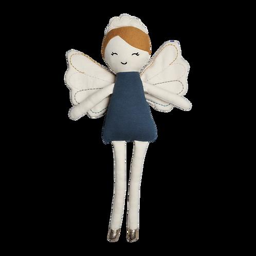 """La poupée doudou """"Rainbow Fairy"""""""