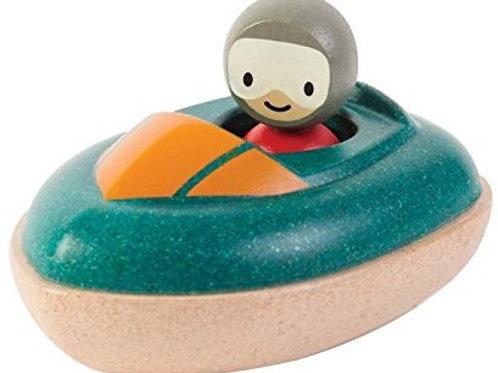 Mon hors-bord - Speed Boat