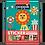 Thumbnail: Sticker Poppik Circus