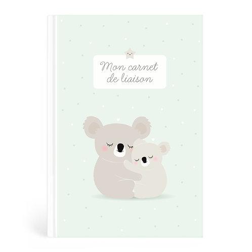 Mon carnet de liaison - Parents/nounou