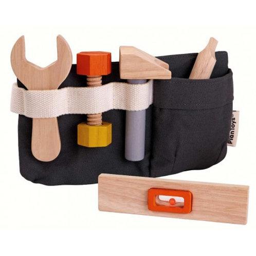 Ma ceinture à outils