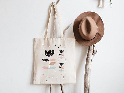 "Tote Bag ""Rosalie"""