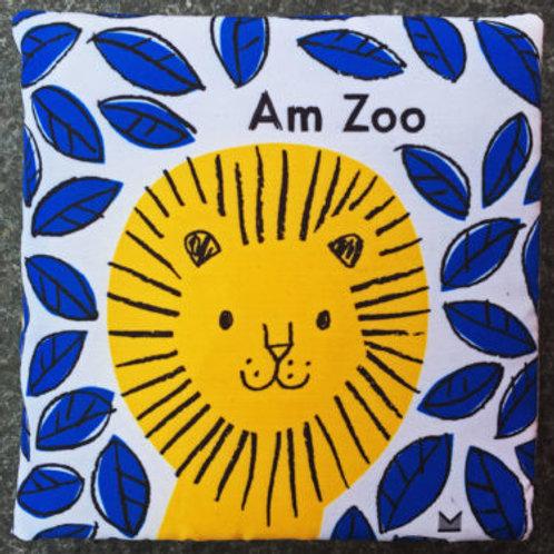 """Livre """"Eng Léif kleng geschicht : Am Zoo"""""""
