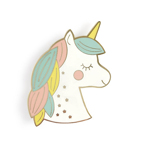 Pin's Licorne