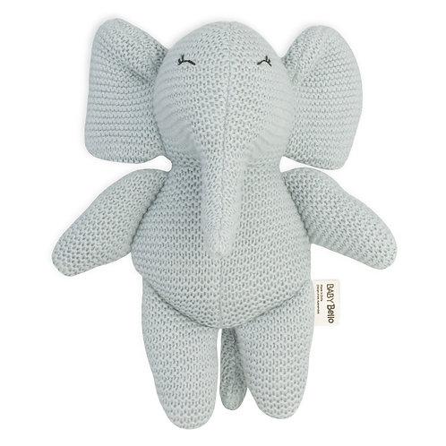 Doudou Elvy, l'éléphant