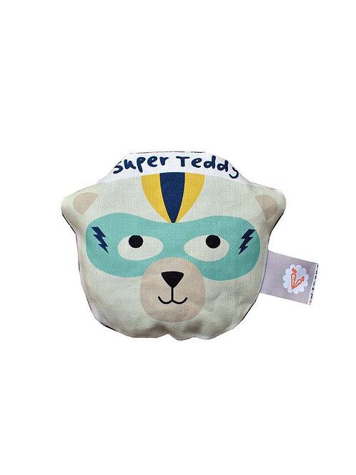 Bouillotte sèche Super Teddy