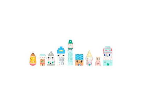 La ville de Suzy