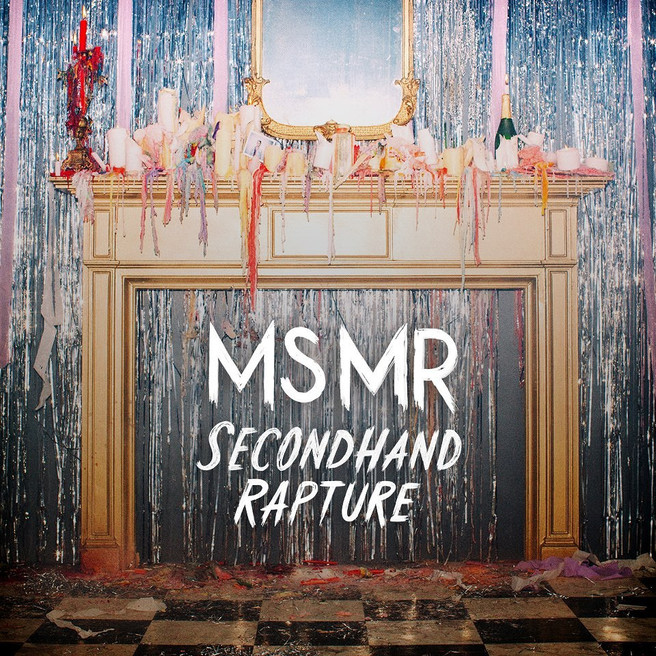MSMR COVER