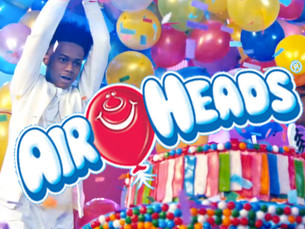 """AIRHEADS """"EPIC B-DAY SONG"""""""