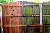 deck and fence cleaning in peoria illinois