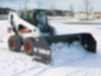 Snowplowing Macomb Illinois