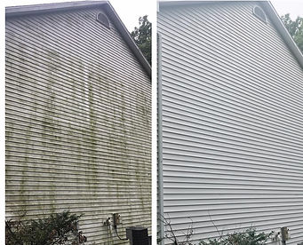 Pressure Washing Macomb Illinois, Pressure washing Peoria Illinois