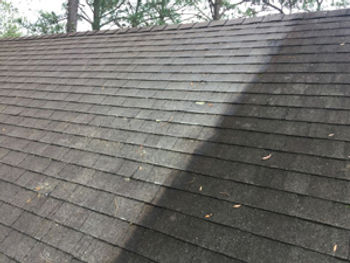 Roof stain cleaning Macomb Illinois, Roof stain clening Peoria Illinois