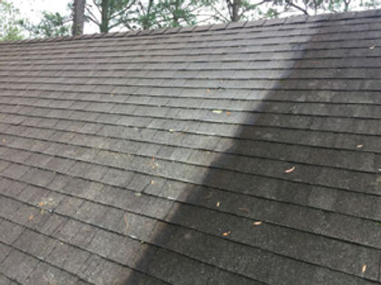 Roof Cleaning Peoria Illinois, Roof Cleaning Bloomington Illinois
