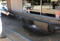 concrete cleaners peoria illinois