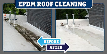 Commercial roof cleaning peoria illinois