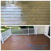 composite deck cleaning peoria illinois