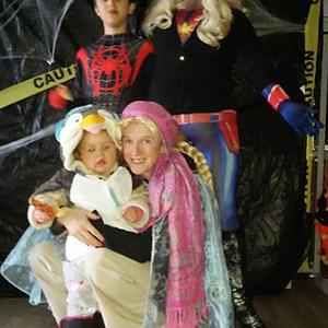 C5 Halloween Party