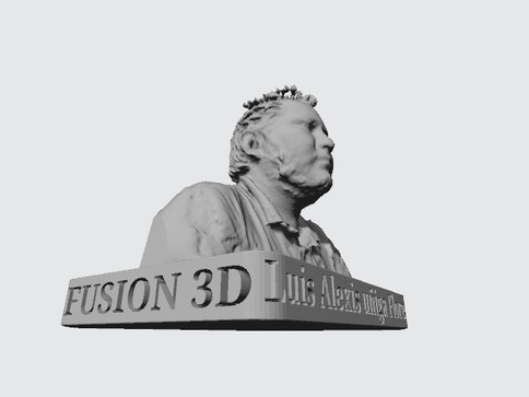 busto 3d