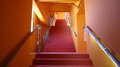 expert expertise batiment placo escaliers peinture