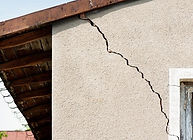 expert expertise beton fissure désordres maison
