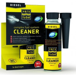 Verylube Complex Fuel system cleaner for diesel engines