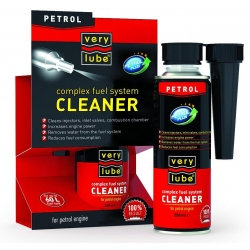 Verylube Complex Fuel system cleaner for gasoline engines