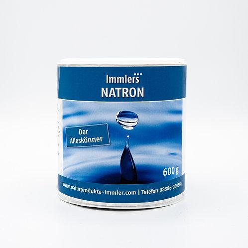 Immlers Natron
