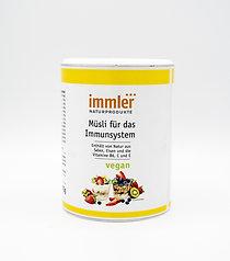 Müsli für das Immunsystem