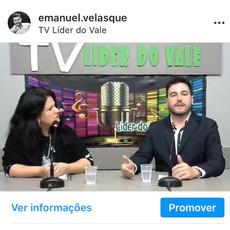 Entrevista Programa Hiperfoco