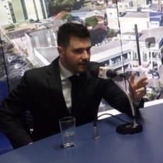 Entrevista Rádio Nova Progresso
