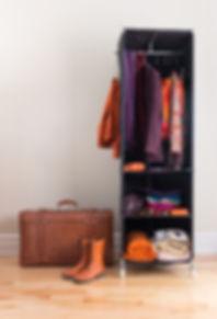 In Sachen Stil Garderobencheck