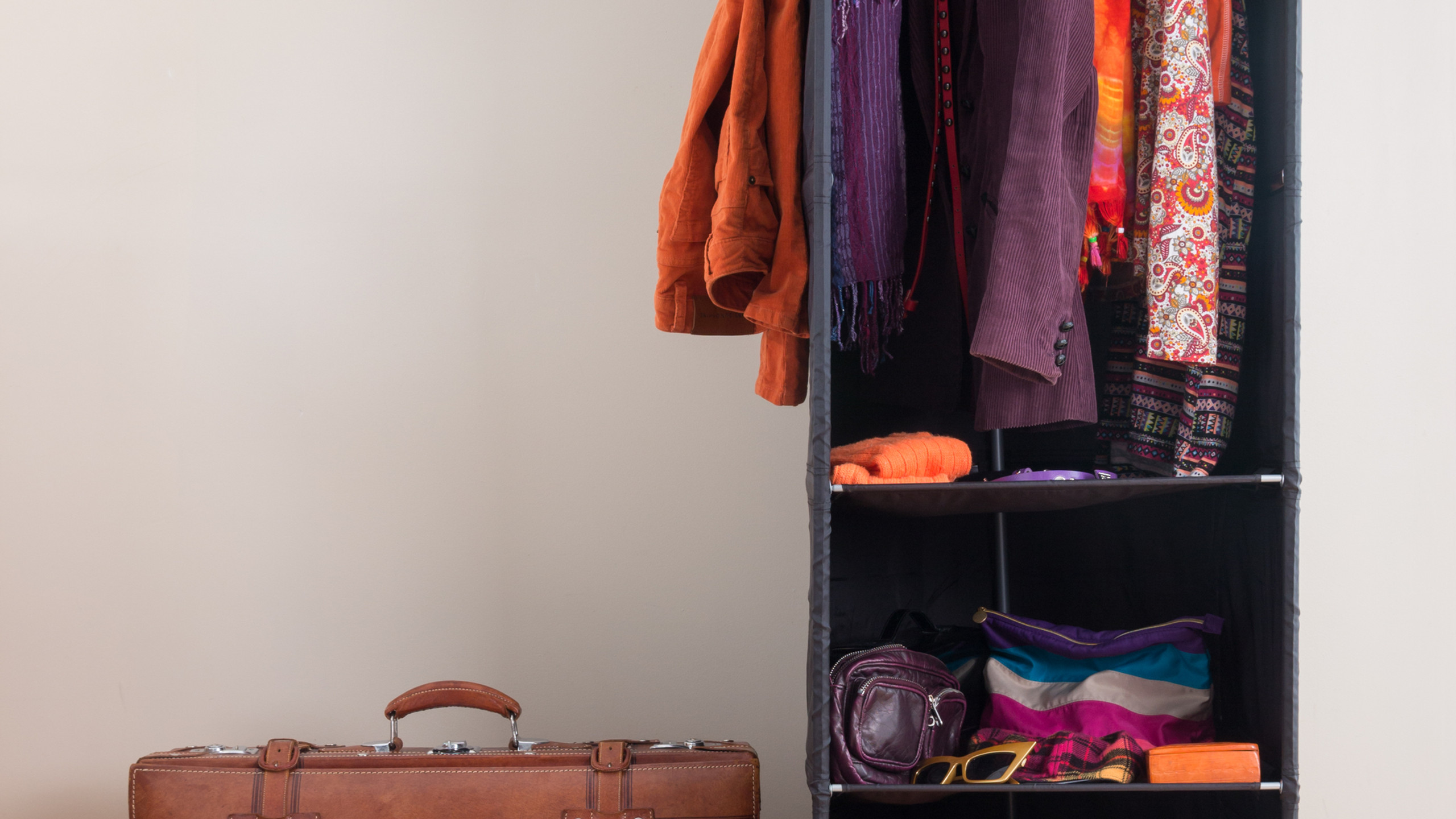 Give yourself enough space to recover from the trip -- a day or two before returning to work.