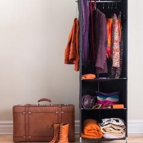 Básicos de tu Closet