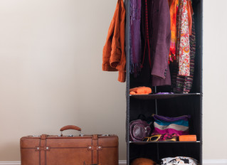 Starting Your Sustainable Closet