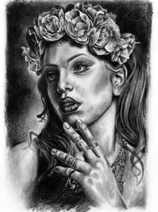 Jewellery Girl