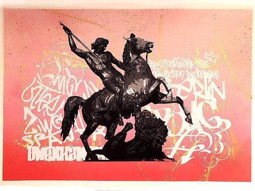 BERLIN (Pink Edition)
