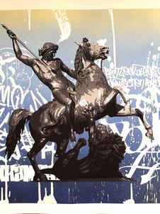 Berlin (Blue)