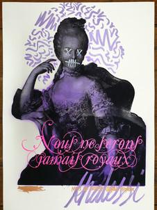 We'll Never Be Royal (Purple Remix)