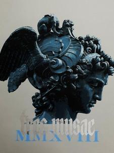 Perseus (Blue)