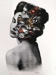 Papillon (Metallic)